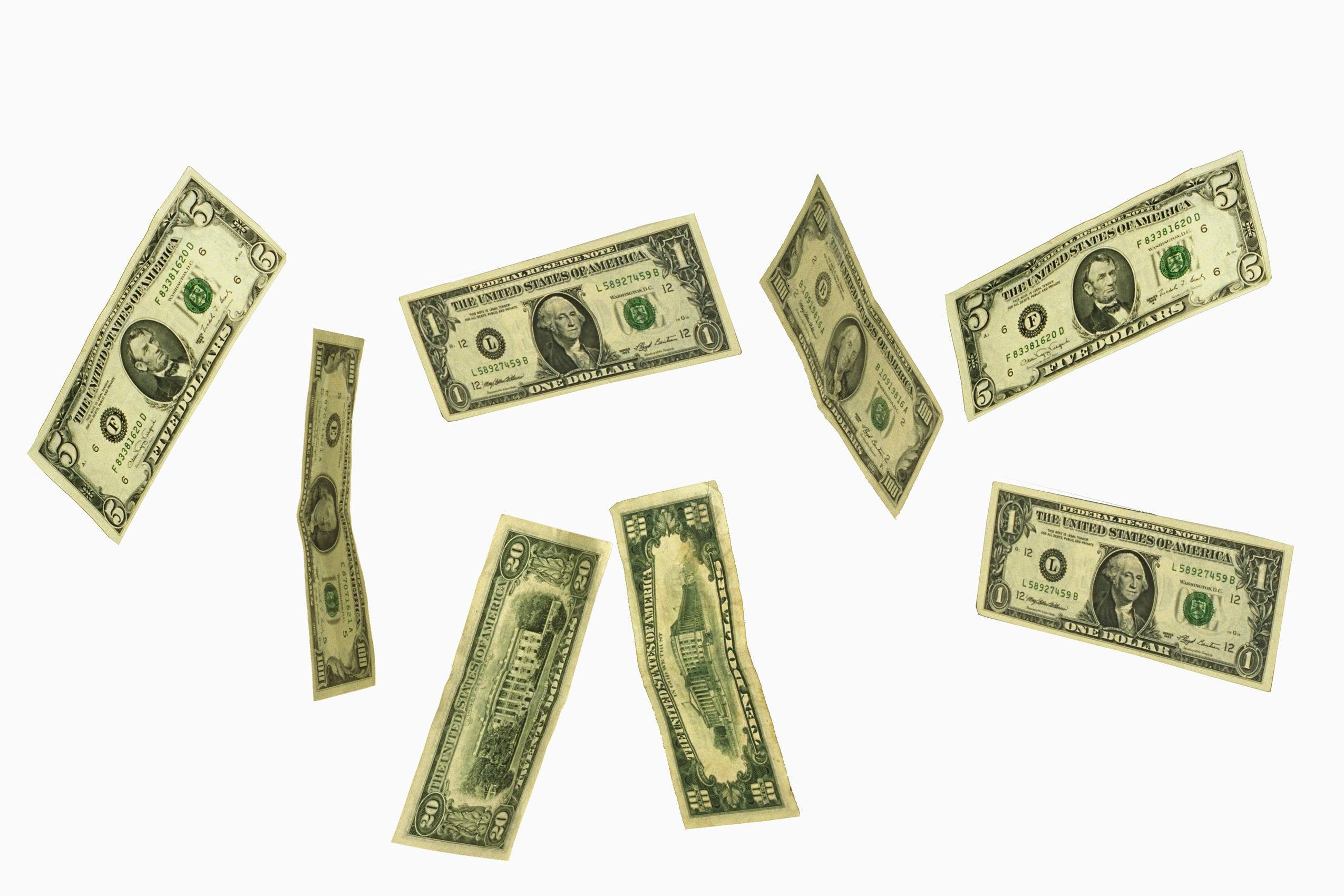 Pwsd Money